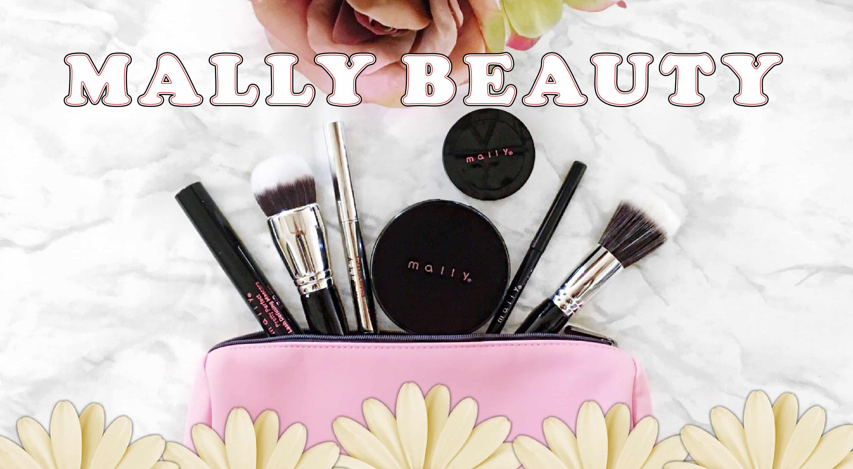 Mally makeup